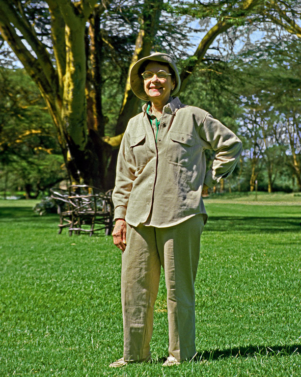 Africa With Carli Tom Writings Of Kate V Scott