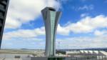 New SFO Control Tower